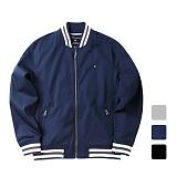 [언리미트]Unlimit - Twill Jacket 트윌자켓 블루종 점퍼