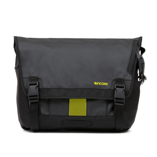 [인케이스]INCASE - Range Messenger CL55538 (Black/Lumen) 인케이스코리아 정품 AS가능