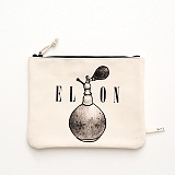 [옐로우스톤] 캔버스 클러치백 CLUTCH BAG : YG1001-A 향수_손가방