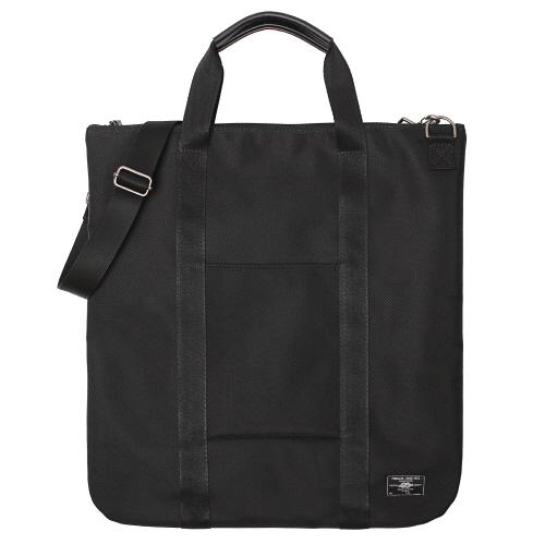 [제너]JENNER - BASIC CROSS BAG [BLACK]_제너 크로스백 가방