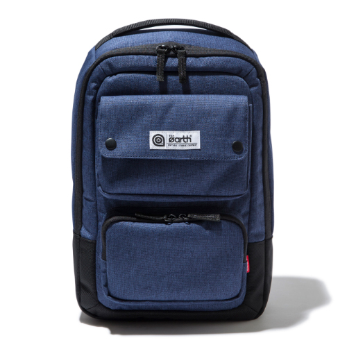 [디얼스]THE EARTH - 2.T 2WAY SLINGBAG NAVY 가방 슬링백