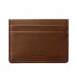[디랩]D.LAB - JY Simple card wallet -brown 카드홀더 카드지갑
