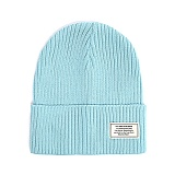 [피스메이커]PIECE MAKER - NEW KIDS SWEAT BEANIE (BLUE) 비니