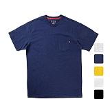 [언리미트]Unlimit - Pocket Tee (AE-B010) 반팔 티셔츠