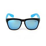 [하이비션]Sugary TR Matt Black/Blue Blue Mirror Lens 슈가리 미러렌즈 선글라스