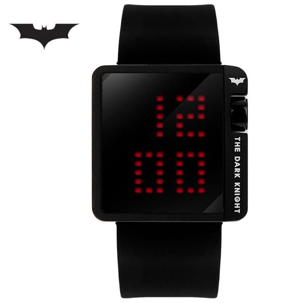 [디씨코믹스]배트맨 LED DC14112B-BBB 본사정품