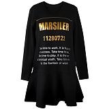 [마실러]MARSILER - 11280722 MOP Black 원피스