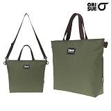 [ORISUE] 오리수 b901 khaki 토트백 크로스백 가방