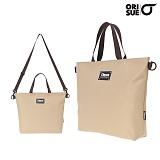 [ORISUE] 오리수 b901 beige 토트백 크로스백 가방