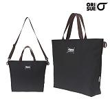 [ORISUE] 오리수 b901 black 토트백 크로스백 가방