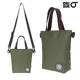[ORISUE] 오리수 b902 khaki 토트백 크로스백 가방