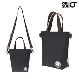 [ORISUE] 오리수 b902 black 토트백 크로스백 가방
