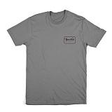 [브릭스톤]BRIXTON - Grade S/S Stan Tee (Grey) 반팔티셔츠