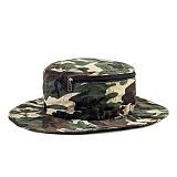 [브릭스톤]BRIXTON - Stow Bucket Hat (Camo) 버킷햇 벙거지