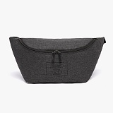 [피스메이커]PIECE MAKER - BOB WAIST BAG (CHARCOAL) 웨이스트백