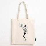 [옐로우스톤] 빈티지 에코백 vintage eco bag - YS2015BB 베이지 버블 가방 토트백 숄더백