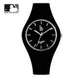 [MLB]엠엘비 시계 MLB시계 MLB320LA-BK 본사정품