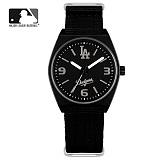 [MLB]엠엘비 시계 MLB시계 MLB307LA-BBK 본사정품