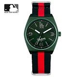 [MLB]엠엘비 시계 MLB시계 MLB307LA-GRG 본사정품