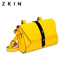 지킨 - Harpy - Lemon Yellow 하피 카메라가방