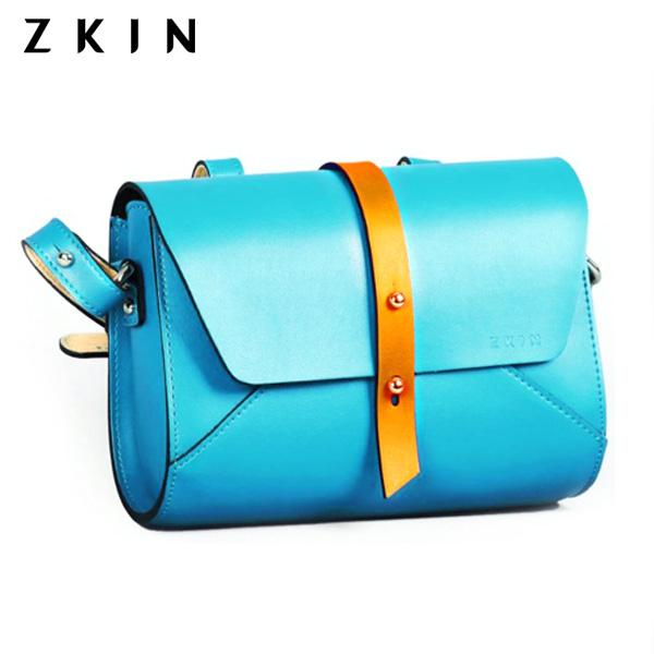 지킨 - Harpy - Turquoise Blue 하피 카메라가방