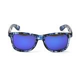 [하이비션]Hybition - Truthful Toy Glossy Blue Camouflage/Blue Mirror Lens 미러렌즈 선글라스