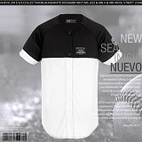 [NUEVO] 누에보 NSBJ-578 셔츠 반팔 남방