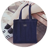 [씨엑스엑스]CXX - HELLOW DENIM - deep blue