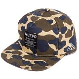 [NUEVO] 누에보 스냅백 NAC-525 모자