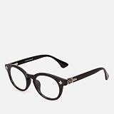 [옵틱스뮤지엄]OPTICSMUSEUM - Chrome Baby Glasses (Black)