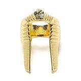 [블랙스케일]BLACKSCALE -  Pharaoh Nemes Ring 반지