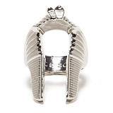 [블랙스케일]BLACKSCALE -  Pharaoh Nemes Ring 반지