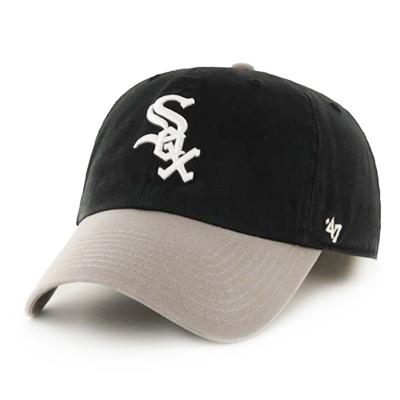 47브랜드 - MLB모자 시카고 화이트삭스 알터네이티브 야구모자