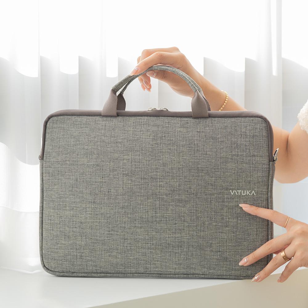 [바투카]VATUKA - 오슬로 노트북가방/서류가방