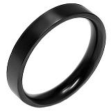 [기획특가!][마크4]MARK-4 - PLAIN LITE (BLACK) 반지