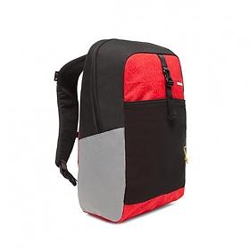 [인케이스]INCASE - Primitive P-Rod Cargo Backpack CL55553 (Red/Black) 인케이스코리아정품 당일 무료배송 노트북가방