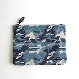 [옐로우스톤] 클러치백 CLUTCH BAG - YS2019BC /BLUE CAMO 가방 손가방