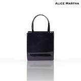 [앨리스마샤]ALICE MARTHA - 벨리오(Belio) Black_크로스백_숄더백