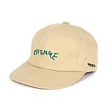 벨즈 - REVENGE BALLCAP SAND 볼캡 스냅백 모자