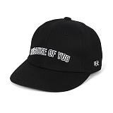 [벨즈]belz - BOY BALLCAP BLACK 볼캡 스냅백 모자