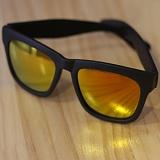 [옐로우몬스터]YellowMonster - YM-301 무광/골드미러 선글라스
