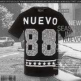 [NUEVO] 누에보 TEE NST-548 반팔 반팔티 티셔츠