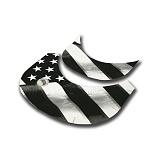 [브림스킨]BRIMSKINS - Black Flag