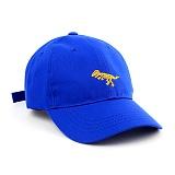 [슈퍼비젼]supervision - rex  ball cap blue - 50 스냅백 모자 볼캡 야구모자