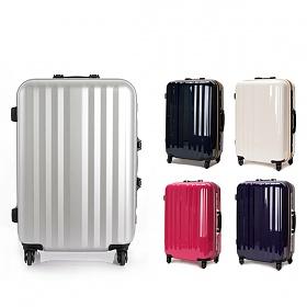 [유랑스]여행가방 201-24 수화물용 캐리어 하드캐리어 24인치 여행용 캐리어