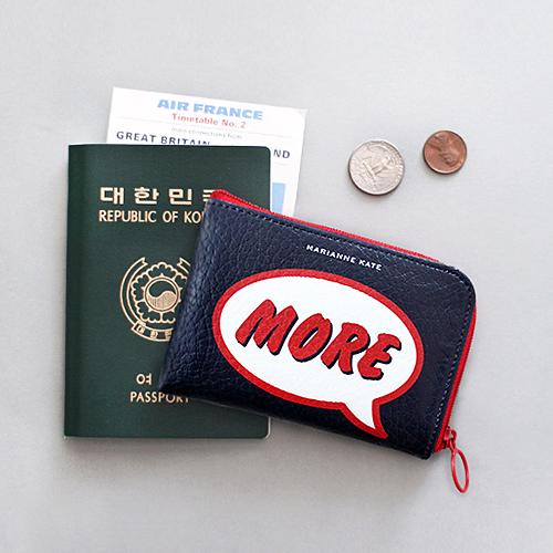 마리안케이트 - 스타일 미니 지갑 3