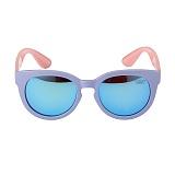 하이비션 - Fretzel TR Glossy Lavender Pink/Blue Mirror Lens 미러렌즈 선글라스