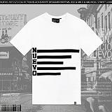 [NUEVO] 누에보 커플 반팔 NST-552 반팔티 반팔 티셔츠
