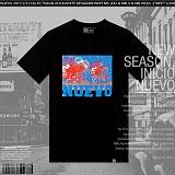 [NUEVO] 누에보 커플 반팔 NST-553 반팔티 반팔 티셔츠