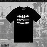 [NUEVO] 누에보 NST-556 반팔 티셔츠